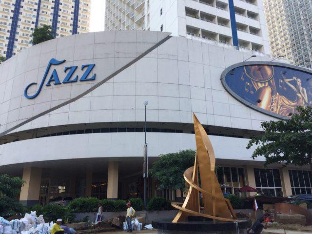 SM Jazz