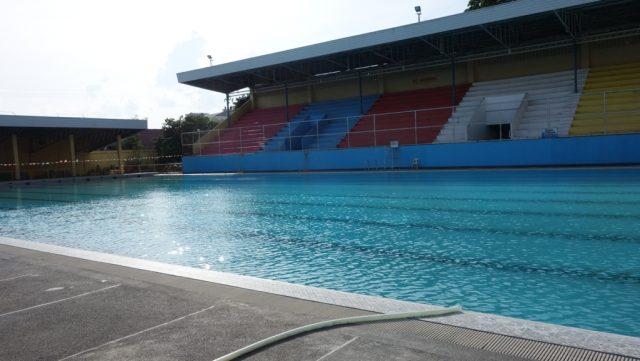 セブ市立スポーツセンター(Cebu City Sports Center)