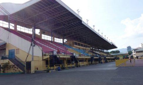 セブ市立スポーツセンター (Cebu City Sports Center)