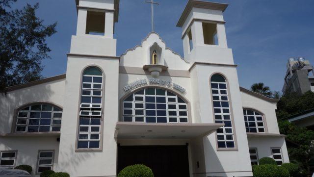 Lahug 教会