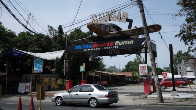 Cebu Metro Sports