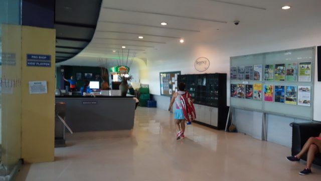 Lahug Metro Sports
