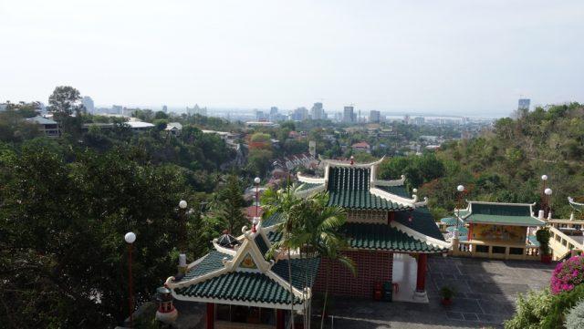 道教寺院(Taoist temple)