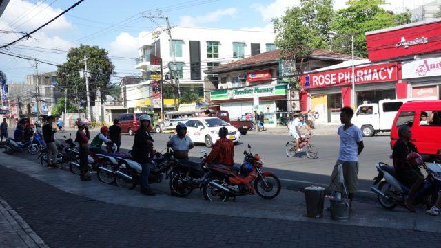バイク停留所 JY Square