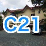 マニラ C21