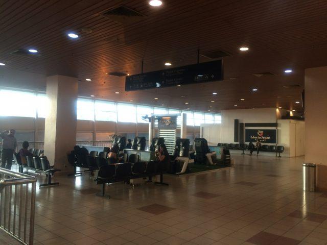 コタキナバル国際空港