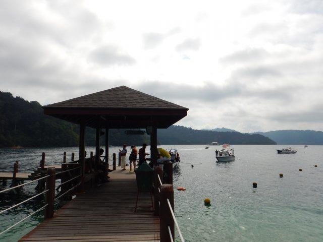 サピ島(Sapi)