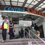 Centris Station ケソン