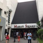 Makati Cinema Square マニラ