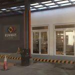 Runway Manila ターミナル3