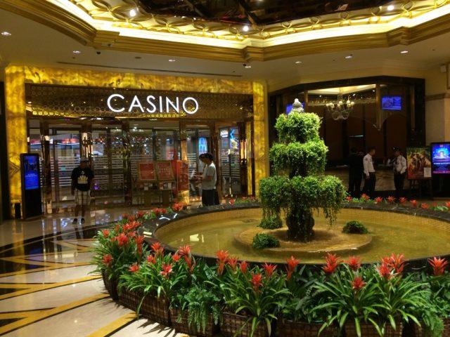 リゾートワールドマニラ Resorts World Manila