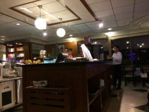 マカティ カフェ Milkyway