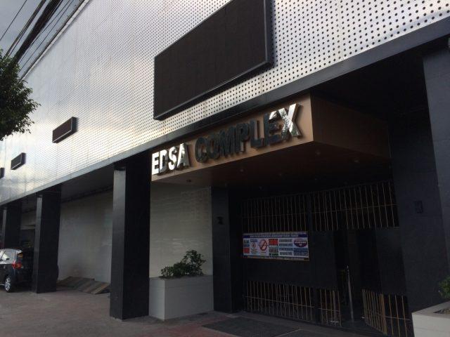 パサイ EDSA Go Go Bar