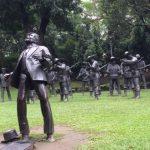 マニラ Rizal Park
