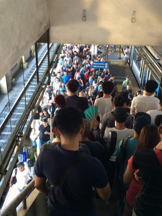 Taft Avenue MRT