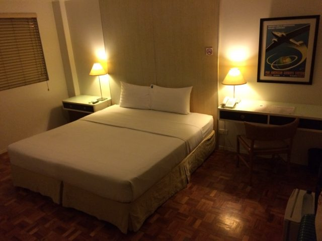 The Clipper Hotel Makati ブルゴス