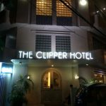 The Clipper Hotel Makati City ブルゴス
