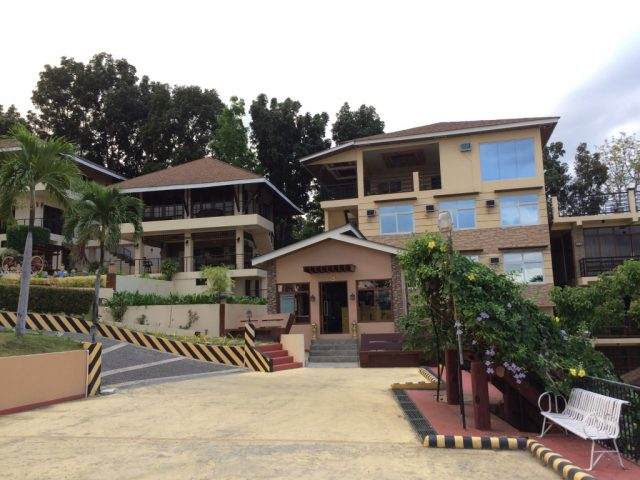 バタンガス Seascape Resort Batangas