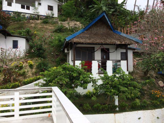 プエルトガレラ サバンビーチ ZEN Rooms Sabang Beachview