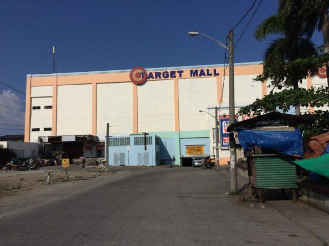 サンタローサ バリバゴ 交通機関