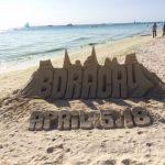 ボラカイ島 閉鎖