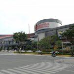 セブ島 Robinsons Galleria Cebu