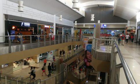 セブ島 SM City Cebu