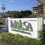 セブ Mivesa Garden Residences