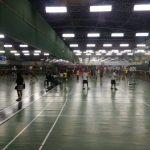 セブ メトロスポーツセンター