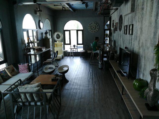 Nonze Hostel