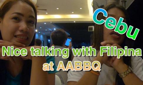 Cebu AABBQ Filipina
