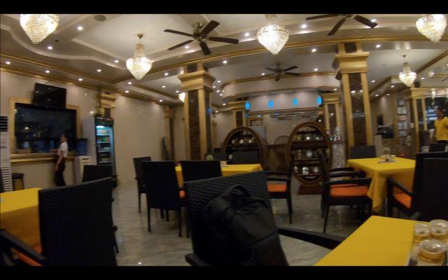 20190626_アンヘレス _ImperialHotel_レストラン