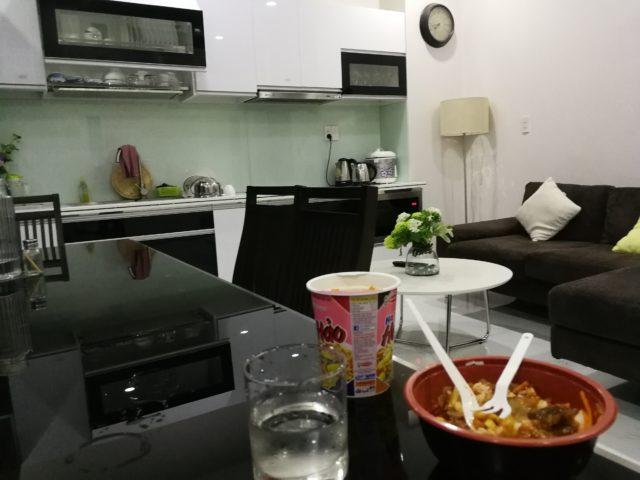 Airbnbホーチミン
