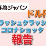 外為ジャパン ドル円