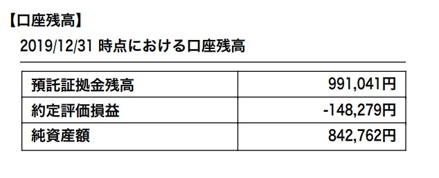 外為ジャパン 2019